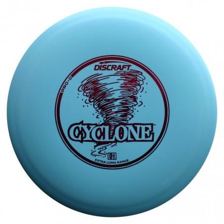 Cyclone de Discraft