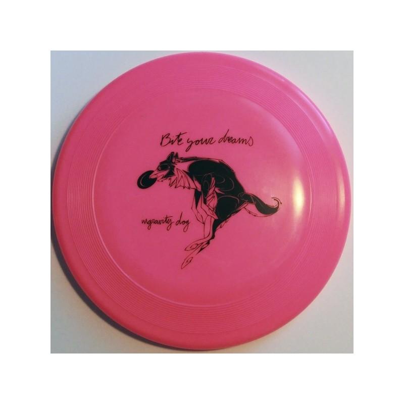 Frisbee Ingravity Dog