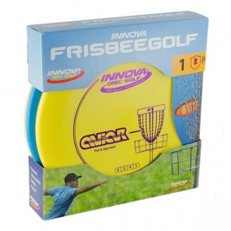 Set de Disc Golf de inicio Innova