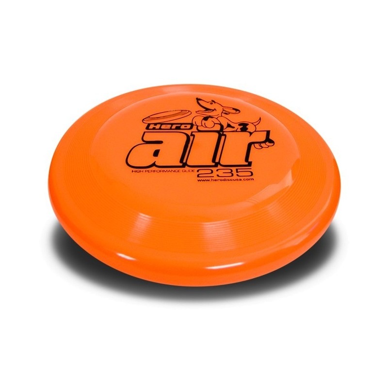 Air 235 Naranja