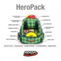 HeroPack Mochila