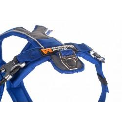 Arnes Line Non-stop dogwear azul