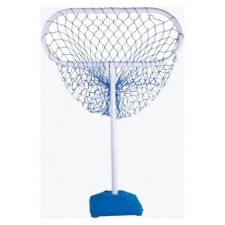 Porteria para frisbees