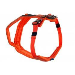 Arnes Line Non-stop dogwear naranja