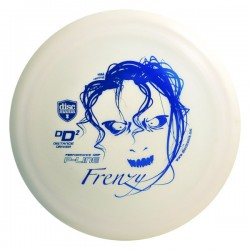 DISCMANIA Frenzy P-line